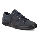 Ecco Men's Soft 7 Shoe - Navy